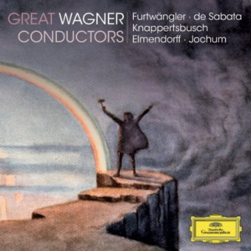 dgg wagner great conductors