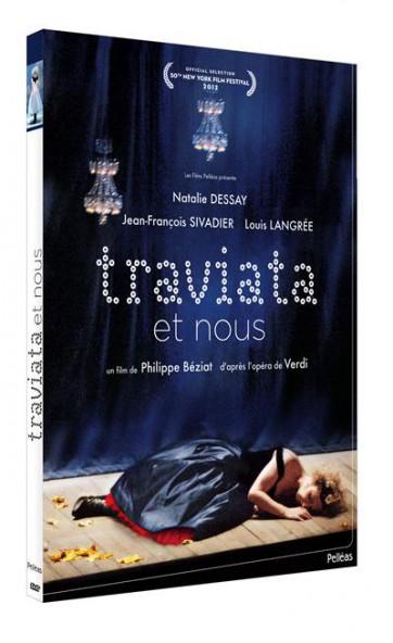 dvd traviata dessay