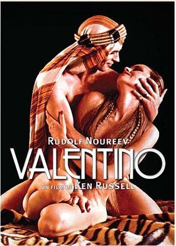 valentino ken russell