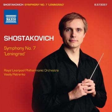 Petrenko Leningrad Chostakovitch