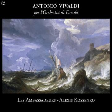 23. Alexis Kossenko ressuscite l'ancien Orchestre de Dresde