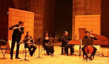 Sonate Johann Jakob Bach (2)