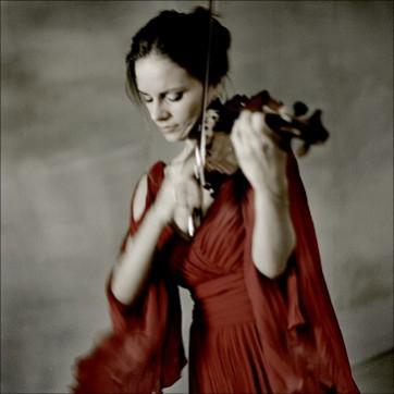 Julia Fischer © Felix Broede