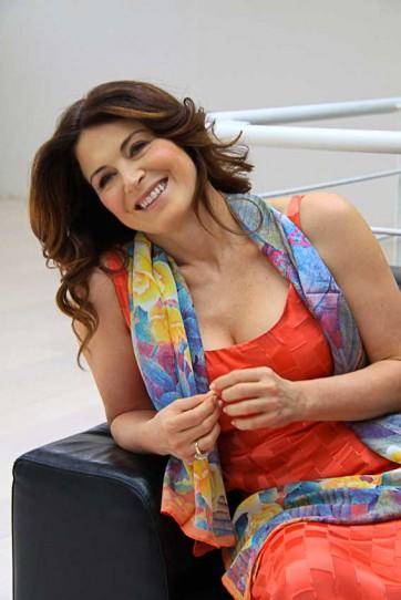 Anna Caterina Antonacci (c) DR