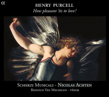 Purcell (Alpha 192)
