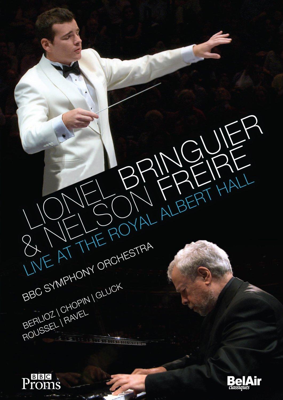 La Carte De Visite Lionel Bringuier A Emporter ResMusica
