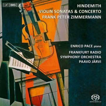 bis hindemith