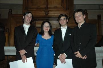 concours piano Lyon-Lauréats