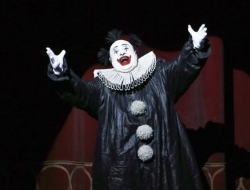 George Gagnidze (Rigoletto) © Patrice Berger / Artcomart