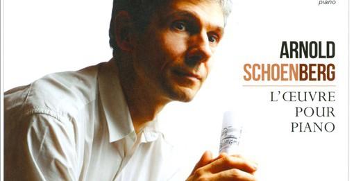 CD_Mirare_Schoenberg_piano_Alain Poirier