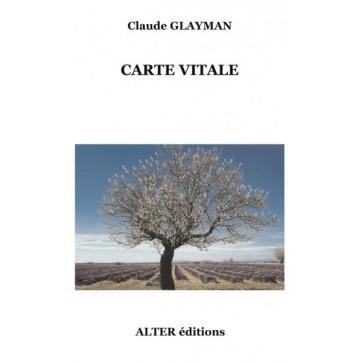 Claude Glayman carte vitale