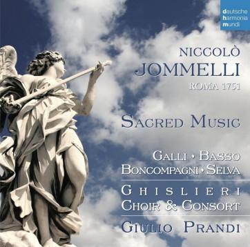 Jommelli (sacred music)