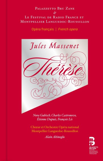Massenet (Thérèse) bruzane