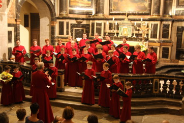 NC Choir Oxford