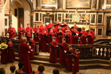NC Choir Oxford