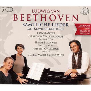 Beethoven (Lieder)