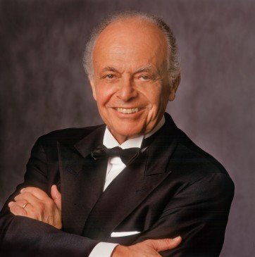 Maazel by Bill Bernstein-1