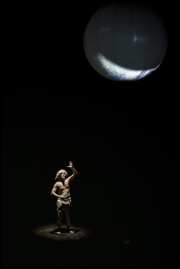 Pierrot lunaire (c) Meng Phu