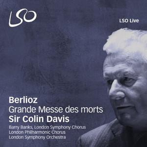 Requiem de Berlioz  par Colin Davis 2012