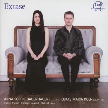 extase thorofon