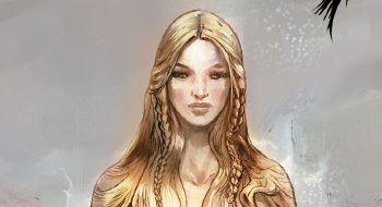 Alberich et les filles du Rhin - Gwendal Lemercier
