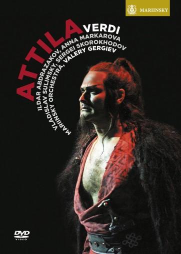 Attila (Mariinsky)