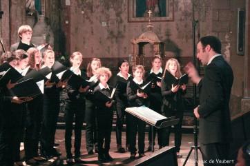 Britten Missa Brevis