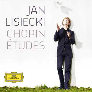 CD Jan Lisiecki Chopin Etudes