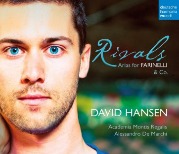 David Hansen (Rivals)