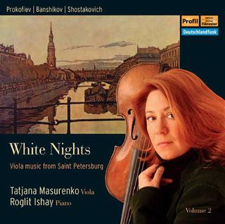 Masurenko-White Nights II-Profil