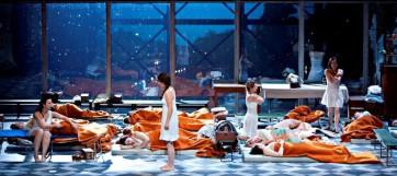Poulenc, Dialogues des carmélites par Jean-Louis Fernandez