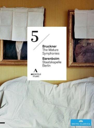 accentus bruckner baremboim