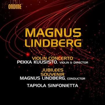 ondine lindberg concerto violon kuusisto