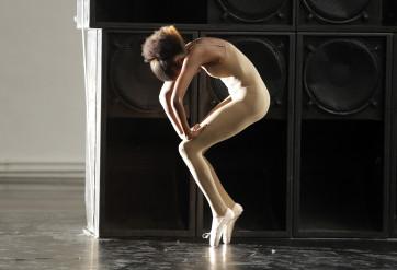 DUB LOVE (F.Chaignaud, Cecilia Bengolea) 2013