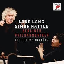 Lang Lang-Concertos-Sony