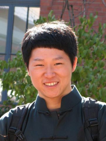 Zhenyu ZENG