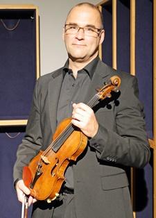 Henrik Jon Petersen - (c) Norrköping Symphony Orchestra