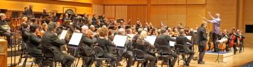 Orchestre symphonique de Norrköping & Christian Lindberg, 31 oct 2013