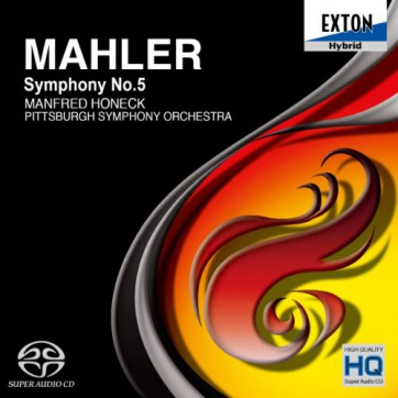 mahler 5 honeck