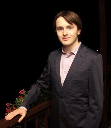 Daniil Trifonov - photo Jarosław Roland Kruk