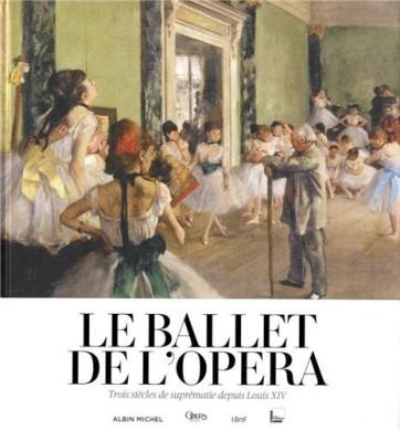 Ballet de l'Opéra