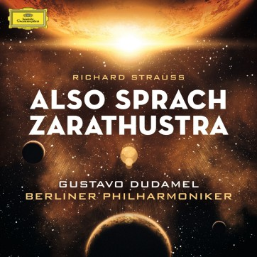 CD_DG_Strauss Zarathustra_ Dudamel Berlin
