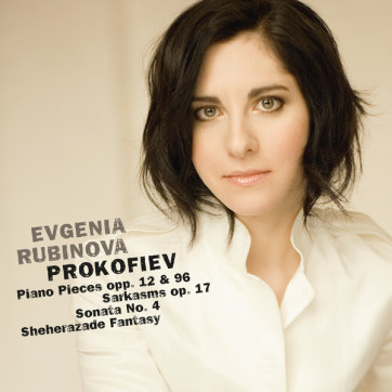 Rubinova Prokofiev