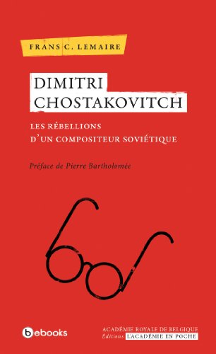 Chostakovitch par Lemaire
