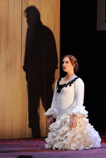 Carmen Opéra de Tours - janv 2014 © Fr Berthon 3727