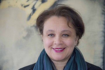 Valérie Chevalier 2013