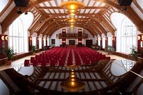 elmau salle de concert