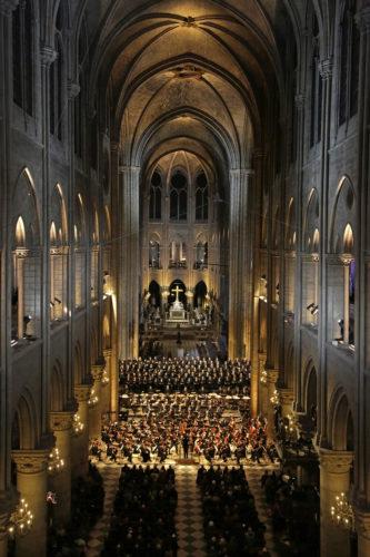 Orchestre Philharmonique de Radio France et Simon Bolivar Orchestra