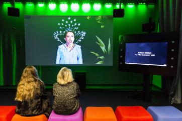 La Voix : l'expo qui vous parle