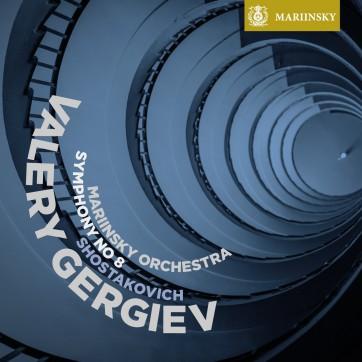 CD_Mariinski_Chosta 8_Gergiev